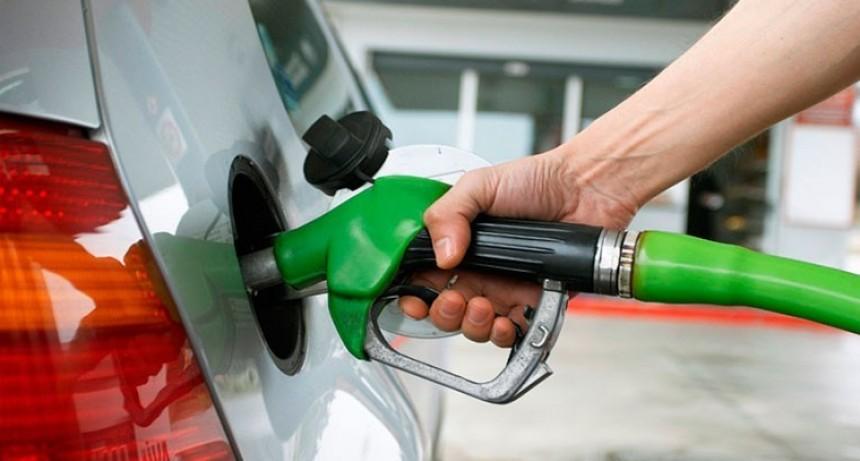 Axion bajó los precios de sus combustibles hasta 3,2 por ciento