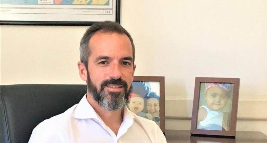 Presupuesto 2019: el senador Jáuregui explicó que todo está negociándose