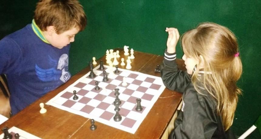 Final Interescolar de Ajedrez en Nivel Primario
