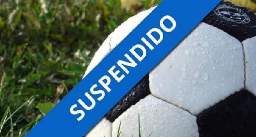Nueva suspensión