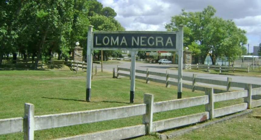 """""""Loma Negra y sus calles. Historias, personajes y curiosidades"""" a cargo de Marcos Rodríguez"""