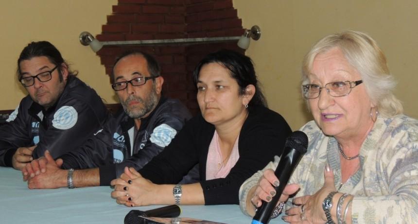 Los jubilados y pensionados municipales cobrarán los aumentos en Diciembre con retroactivo