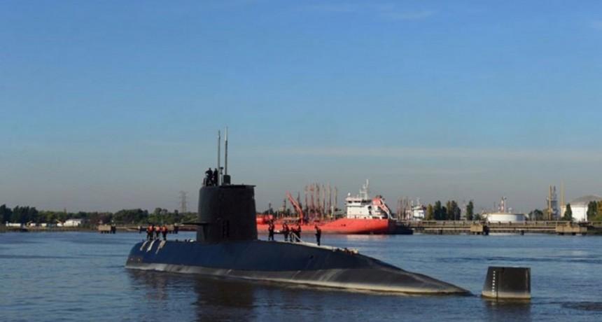 La Armada confirmó que encontraron el ARA San Juan