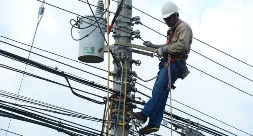 Desde Coopelectric informan sobre la situación de energía y agua