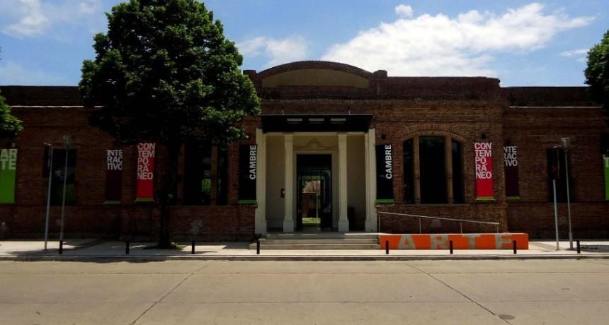 Open Studio en el Centro Cultural San José