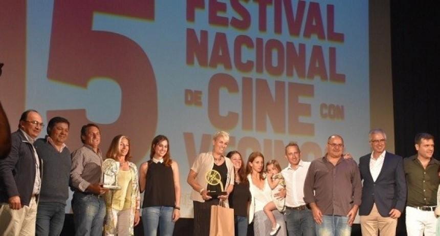Lordén: El Festival de Cine con Vecinos es una marca más de los saladillenses
