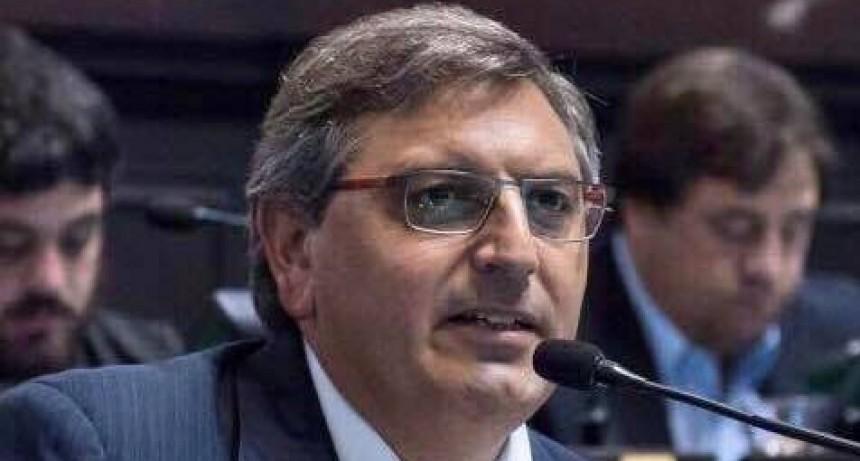 'El presupuesto que mandó Vidal es invotable'
