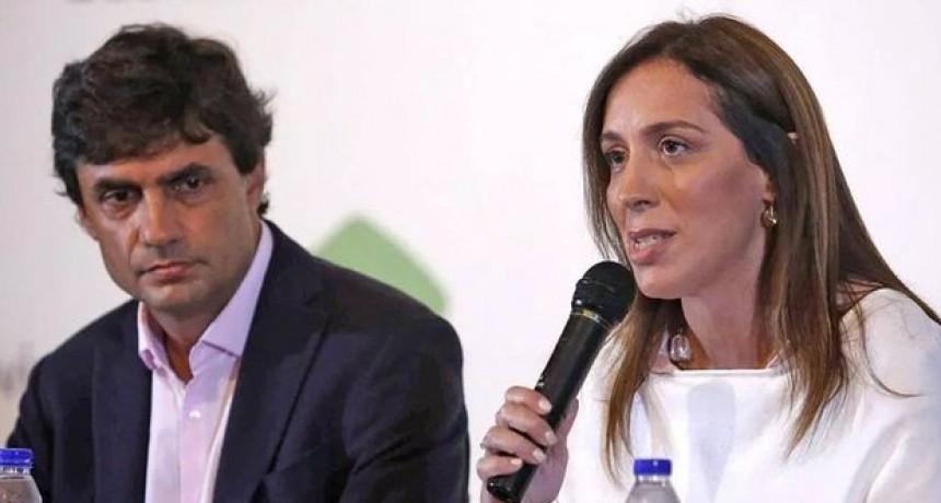Vidal anunció medidas sociales: