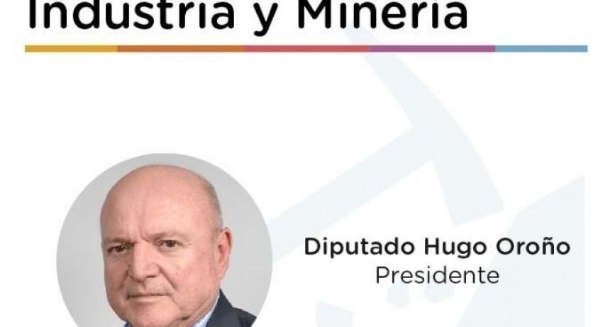 Nuevo Código Minero: 'había un vacío jurídico en la normativa de la provincia'