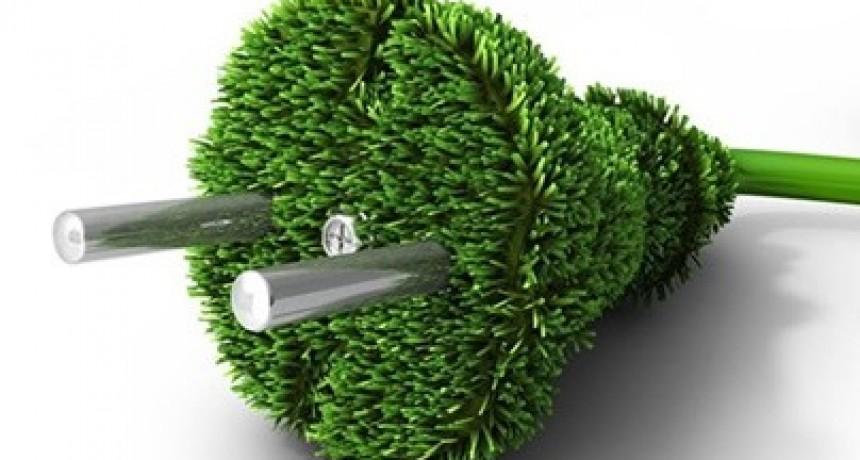 Charla para empresarios interesados en generar energía eléctrica a partir de fuentes renovables en Olavarría
