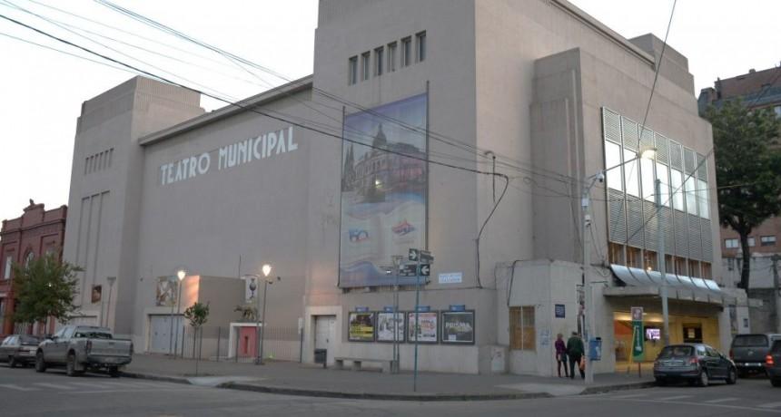 Fusiona2 y Escuela de Música en el Teatro Municipal