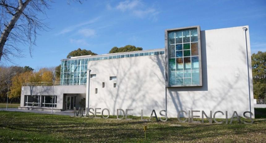 Inauguran el Club Social de Innovación en Museo de las Ciencias de Olavarría