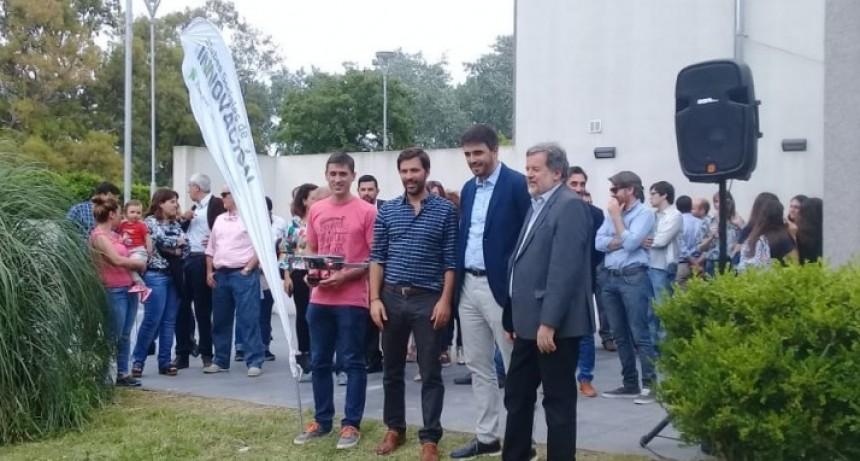 Olavarría ya tiene Club Social de Innovación