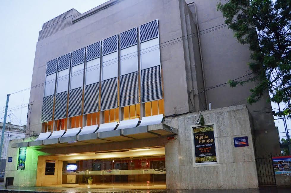 """""""Que nos volvamos a ver"""": Staff LD en el Teatro Municipal"""