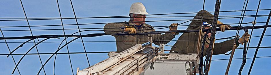 Corte de energía afectó a Sistemas Rurales