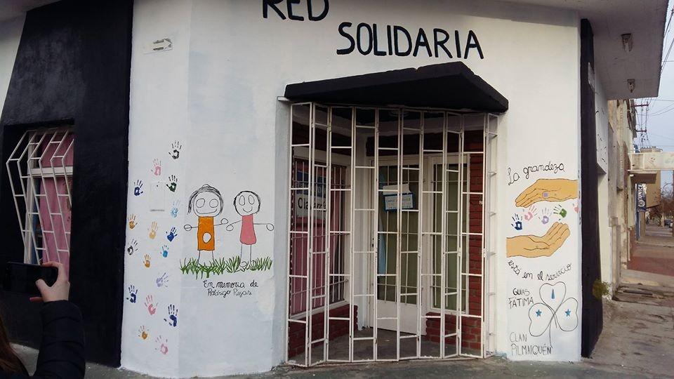Red Solidaria celebra 12 años con una Fiesta de Reyes