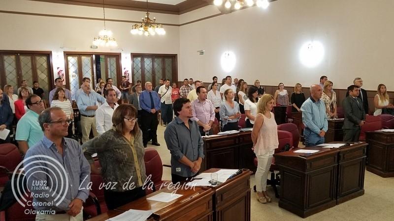 Este miércoles en el Concejo Deliberante, tratarán el endeudamiento para obras