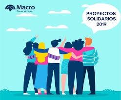 """Fundación Macro dio a conocer los ganadores del concurso """"proyectos solidarios"""""""