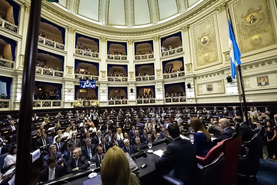 En la Legislatura se preparan para que asuman los nuevos diputados y senadores