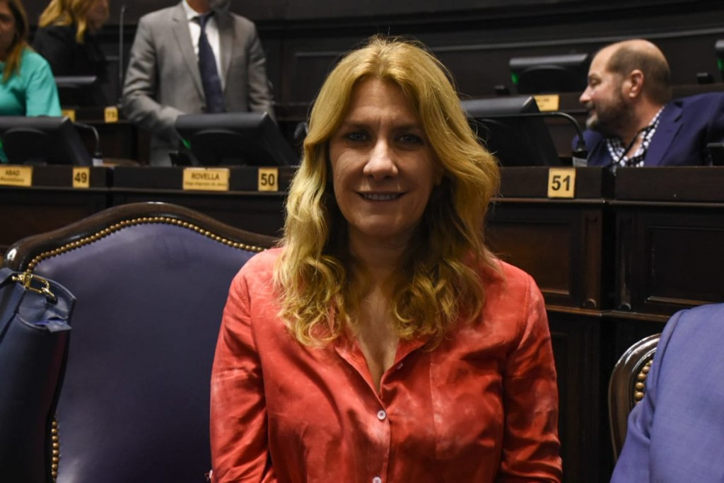 Lordén recibió reconocimiento a su labor legislativa 2015-2019