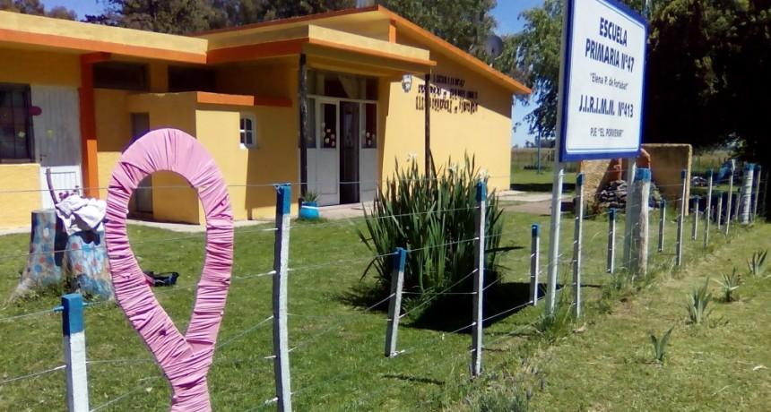 """Combi de APS: jornada sanitaria integral en """"El Porvenir"""""""