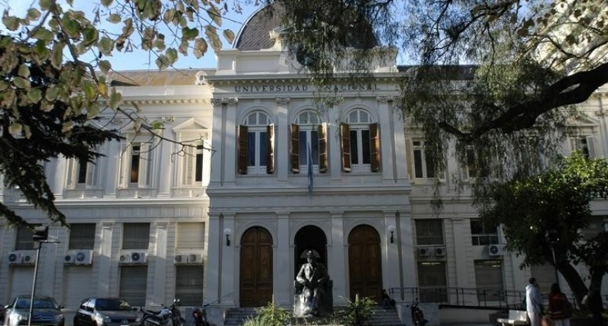Comenzó la preinscripción para la Universidad de La Plata