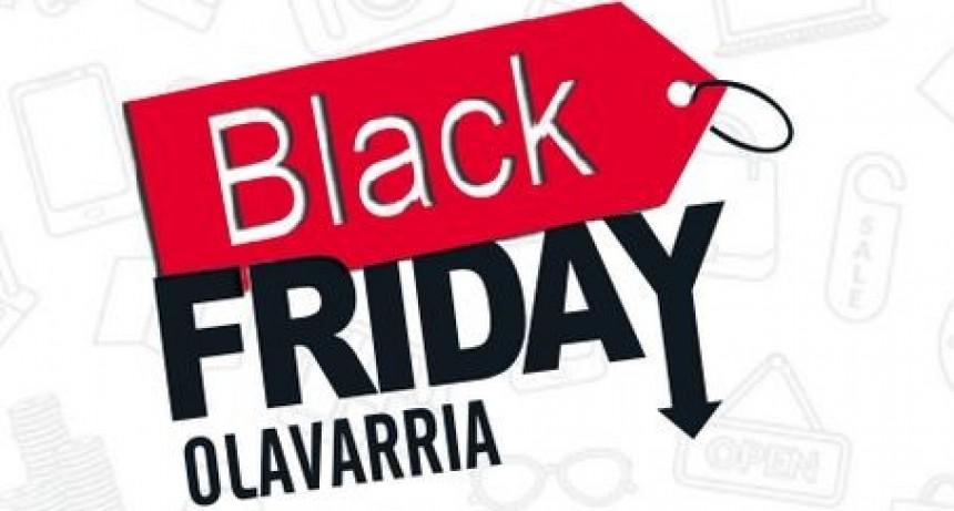 Black Friday Olavarría: 'están exceptuadas las cadenas nacionales, lo que lo hace muy interesante'