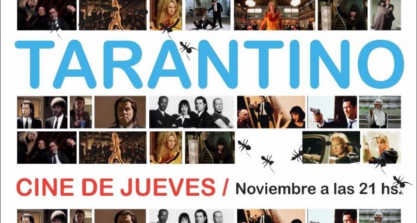Sigue el ciclo de cine de 'La Hormiga' durante noviembre