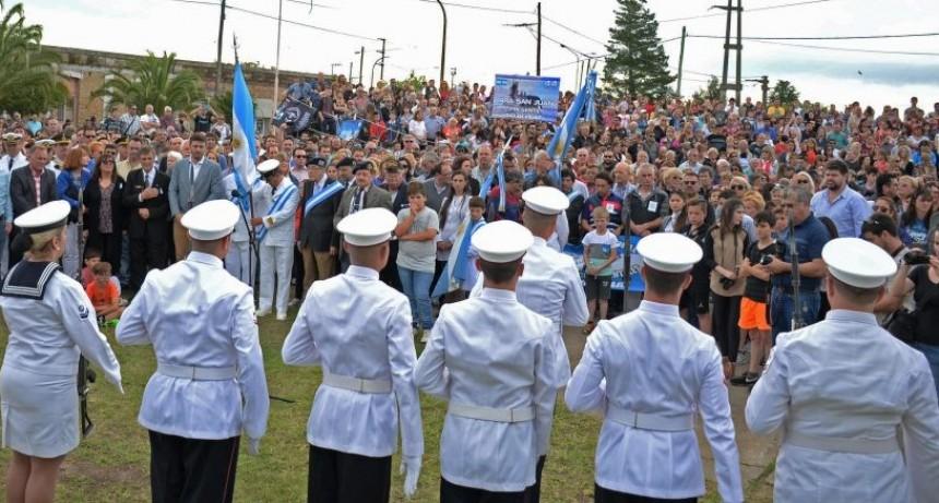 Se organiza un nuevo homenaje para los héroes del ARA San Juan