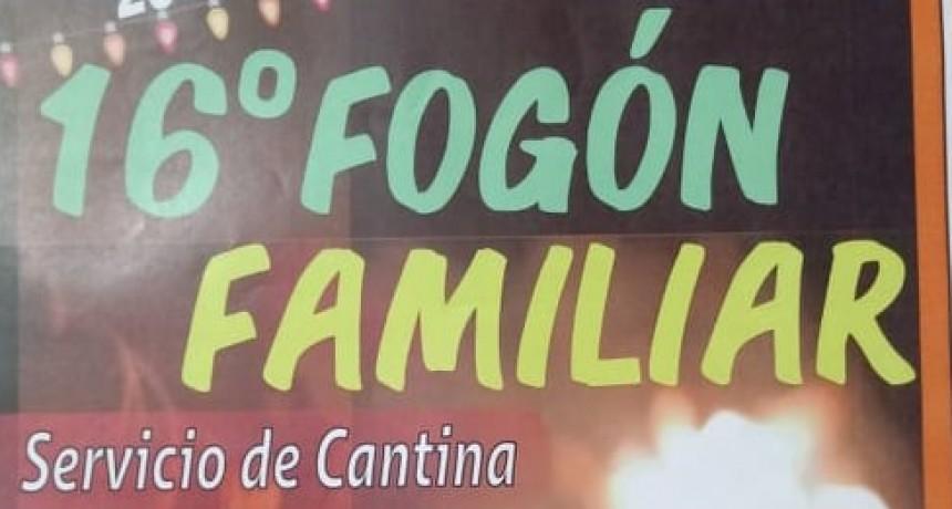 16° Fogón familiar en Espigas