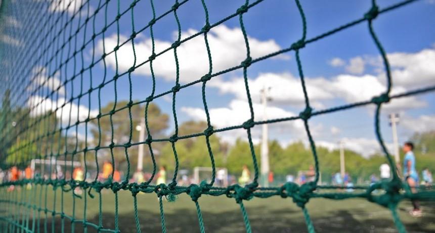 Torneo Interbarrial de Fútbol: Sub16 define al campeón