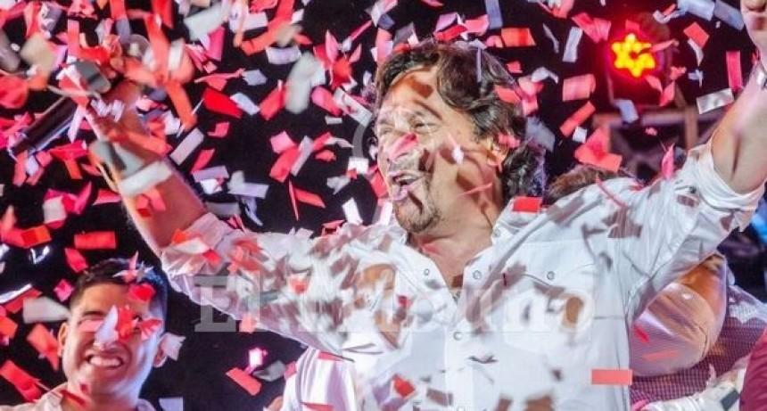 Salta elegió nuevo gobernador