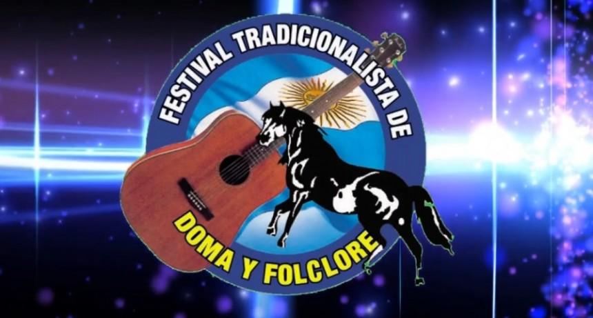 Festival de Olavarría: aún se pueden adquirir sillas y la rifa