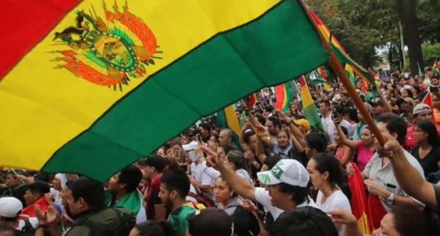 Bolivia: 'Si nosotros minimizamos esto, desconocemos la historia reciente de América Latina'