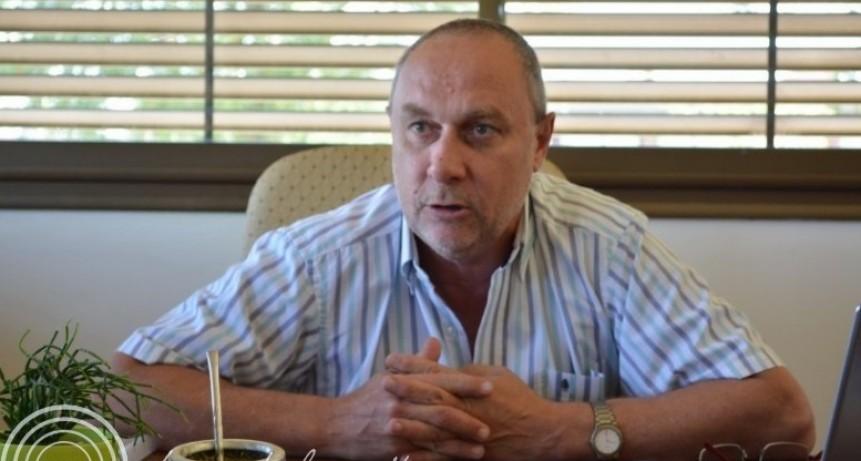 Spina sobre la conducción de la UNICEN: 'todavía no están dadas las condiciones de regionalidad'