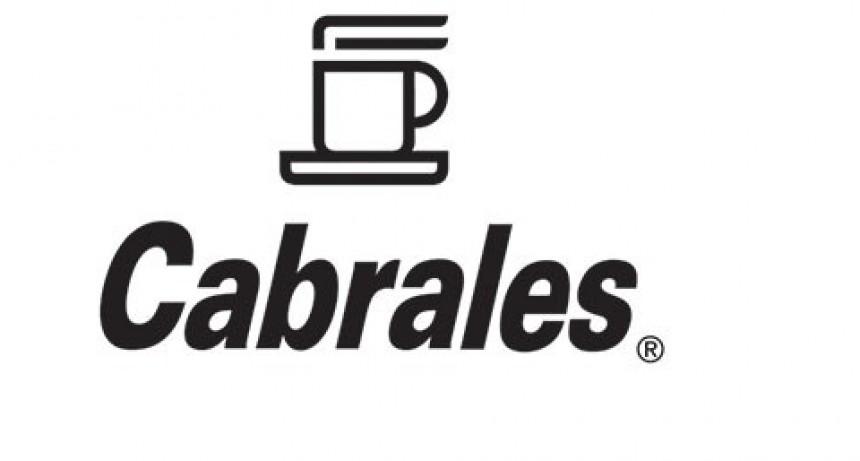 Cabrales cumple 78 años en el país y lo celebra junto a todos los argentinos