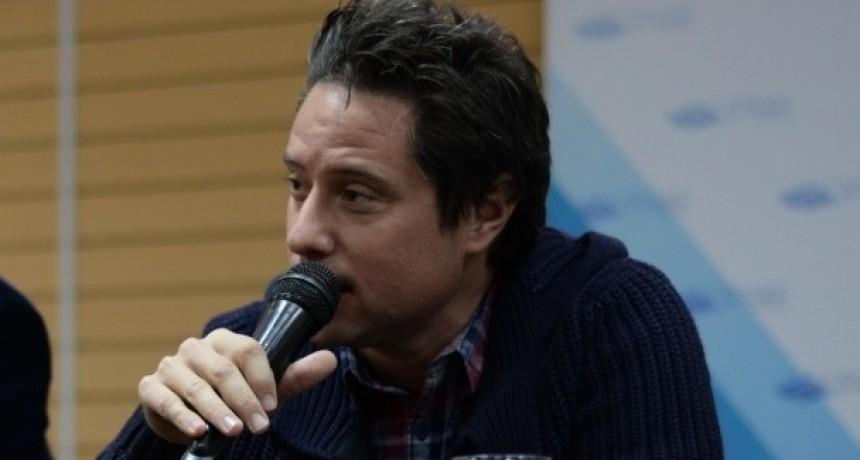 Sánchez Zinny:  'tenemos una voluntad muy clara de hacer una transición ordenada'