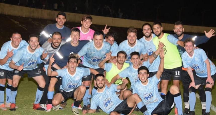 Loma Negra finalista del Clausura