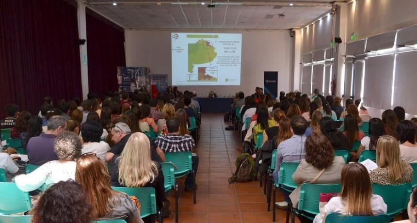 Anuncian las VI Jornadas Regionales de Infectología 'Dra. Silvia González Ayala'