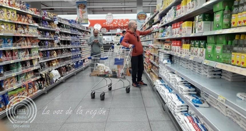 Se acabó, al menos por ahora, el 50% de descuento en supermercados del Banco Provincia