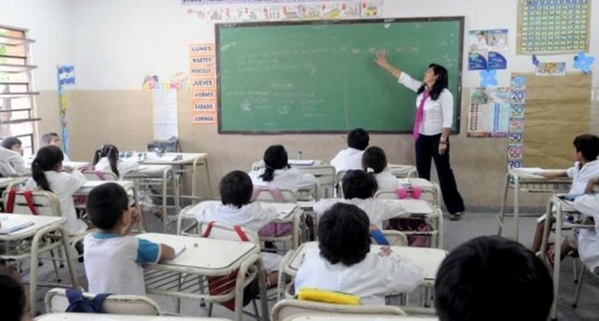 El lunes 25 de Noviembre habrá clases normalmente en Olavarría