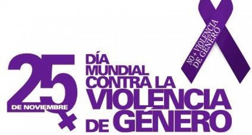En el Día Internacional de la No Violencia de Género, difunden oficina del Sindicato de Municipales