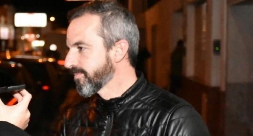 El Senador Dalton Jáuregui deja su banca en el Senado provincial