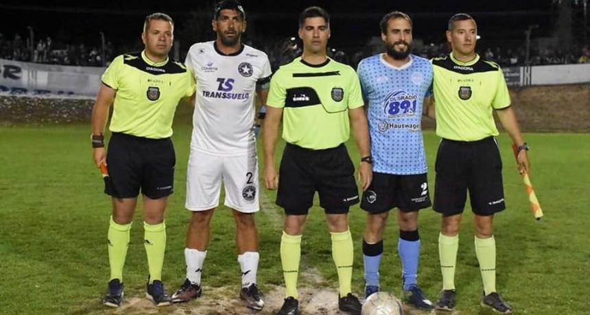 Fútbol: Racing ganó la final del play off