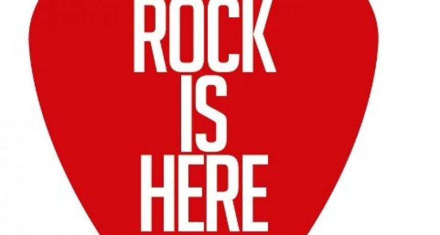 Recorridos rockeros