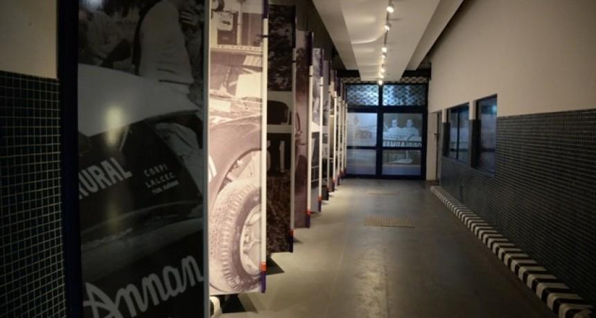 Horarios de verano en los Museos del Partido