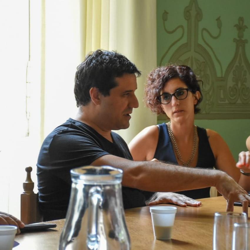 Impulsan proyecto de ley para avanzar en la autonomía de los municipios bonaerenses
