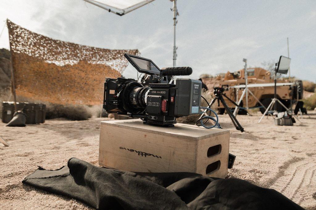 Club de Innovación: charla online sobre Producción de cine y publicidad