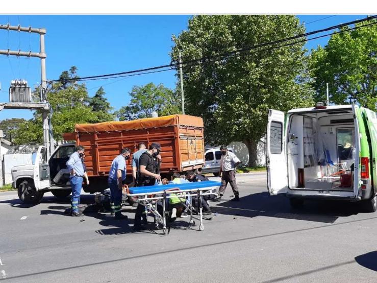 Un fallecido más en Olavarría por hecho de tránsito