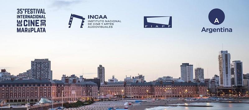 Respaldo del BNA al INCAA  para el Festival Internacional de Cine de Mar del Plata